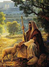 jesus-the-shepherd