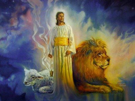 jesus-lammet-og-lc3b8ven