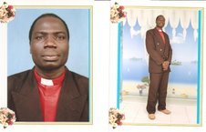Brother David Muyoti
