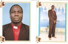 Brother David Muyoti
