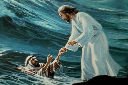 http://possessthevision.files.wordpress.com/2009/04/jesus-pulls-peter-from-water.jpg