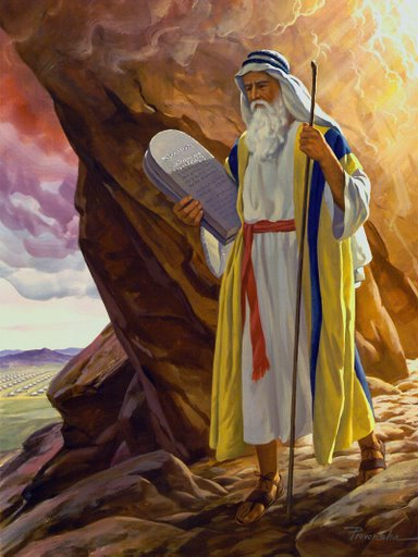moses covenant