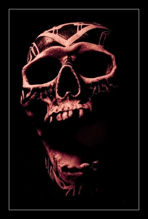 Skull_by_JKrushal